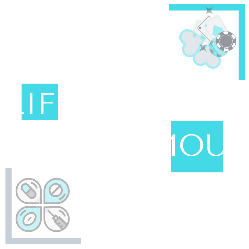 Lifeoholics     Anonymous
